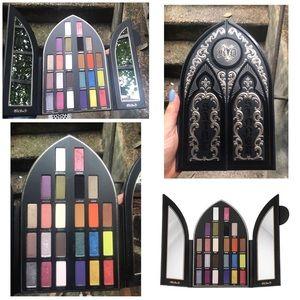 KVD Saint & Sinner Coffin Pallette